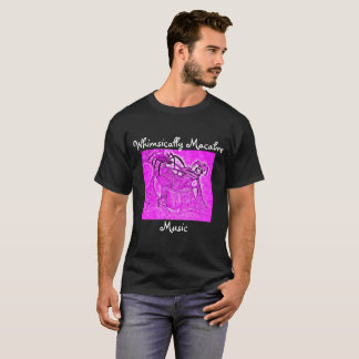 Whimsically Macabre Shirt