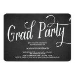 Whimsy Grad Party | Graduation Invitation