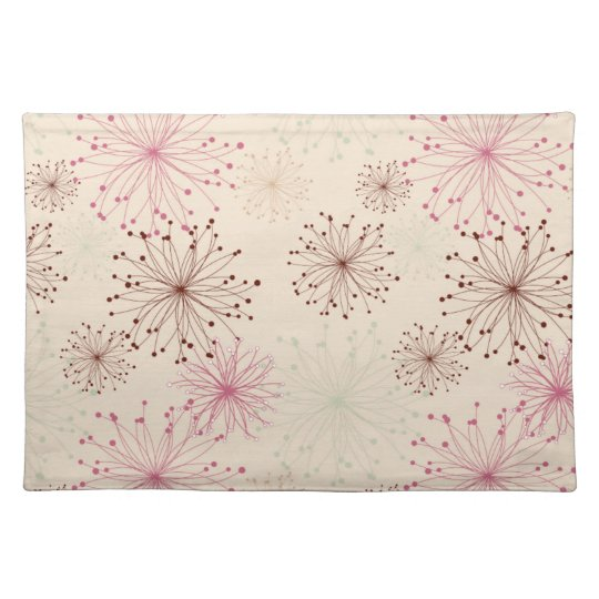 Whimsy Place Mat