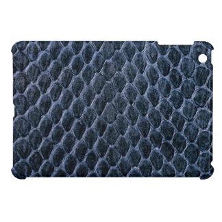 Whip Snake Hide iPad Mini Cover