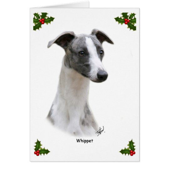 Whippet 9Y205D-231 Card