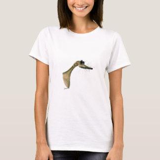 whippet dog, tony fernandes T-Shirt