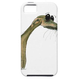 whippet dog, tony fernandes tough iPhone 5 case