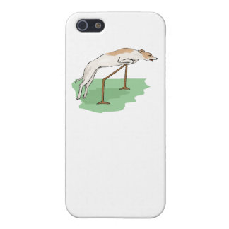Whippet Case For iPhone 5