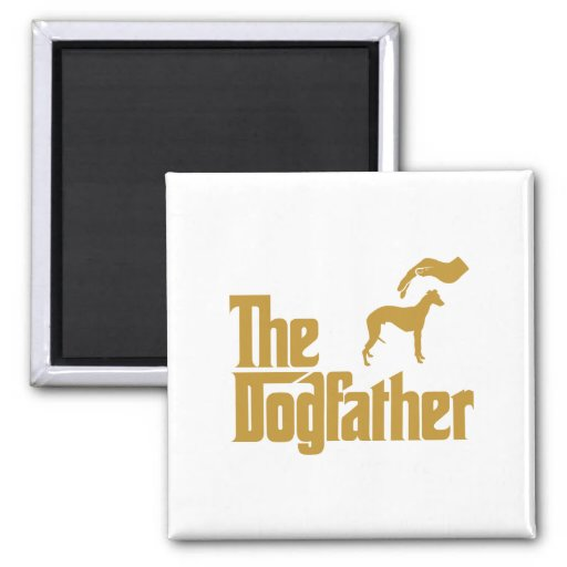 Whippet Magnets