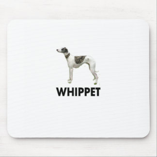 Whippet Mousepads