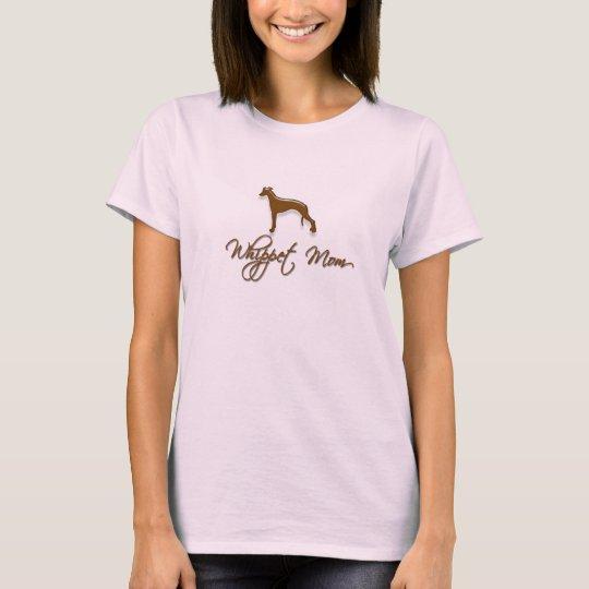 Whippet Mum T-Shirt