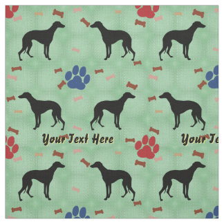 Whippet Shadow Fabric