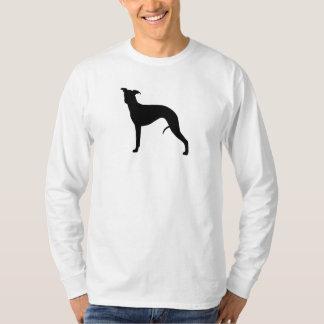 Whippet Silhouette T-Shirt