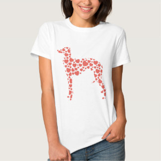 Whippet Tee Shirts
