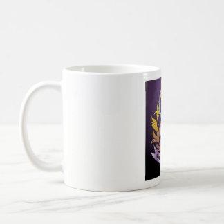 "Whipple Warrior ""Dude"" Coffee Mug"
