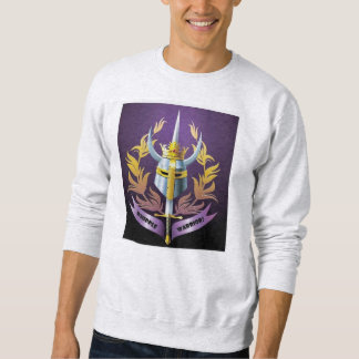 "Whipple Warrior ""Dude"" Sweatshirt"