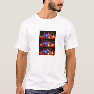 Whirling-Dervishes-Ceremony-Cappadocia-turkish-... T-Shirt