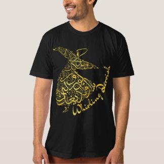 whirling, dervishes, jaleluddin, rumi, shirt, t-shirt