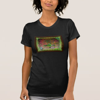 whirling leaves T-Shirt
