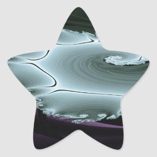 Whirlpool (A) Star Sticker