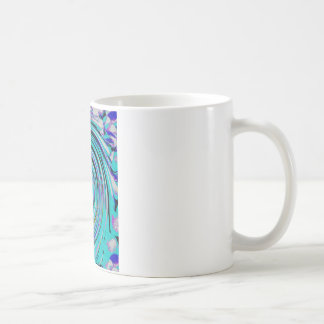 Whirlpool Colors. Coffee Mug