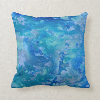 Whirlpool (r.w.) cushion