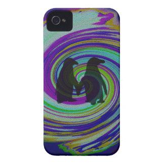 Whirpool Color Adventure. iPhone 4 Case-Mate Case