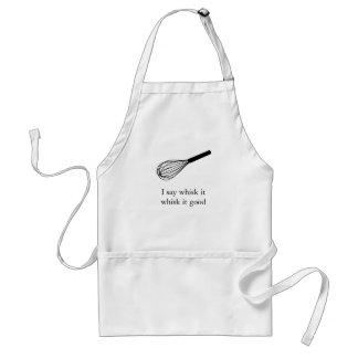 Whisk it Good Apron
