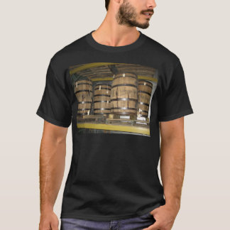 Whiskey Barrels T-Shirt