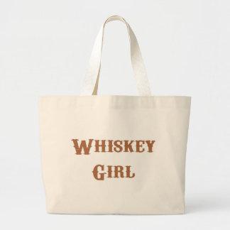 Whiskey Girl Bag