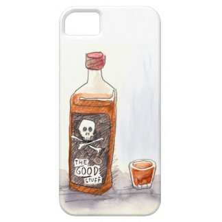 Whiskey iPhone iPhone 5 Covers