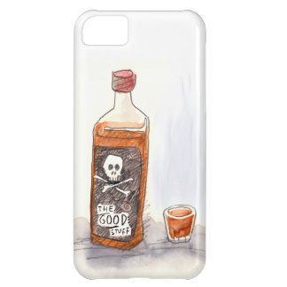 Whiskey iPhone iPhone 5C Case