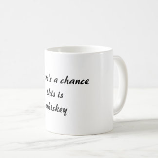 Whiskey Mug
