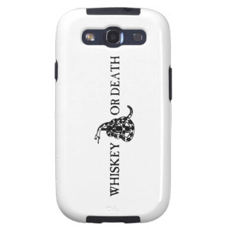 Whiskey or Death Galaxy SIII Covers