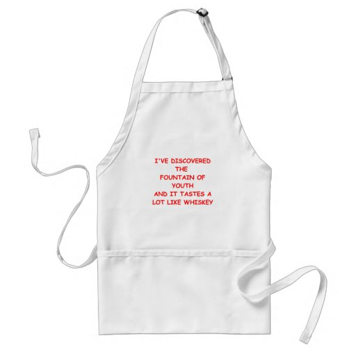 WHISKEY.png Aprons