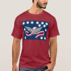 Whiskey Rebellion Flag T-Shirts