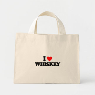 Whiskey Tote Bags