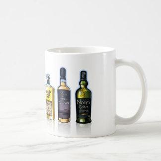 Whisky mug