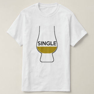 Whisky, Single T-Shirt