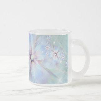 whispering lilac mugs