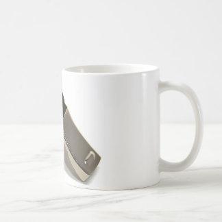 Whistle Basic White Mug