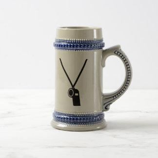 Whistle Coffee Mug