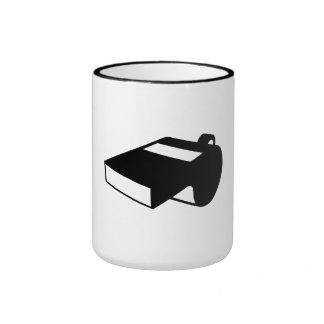 Whistle Coffee Mugs