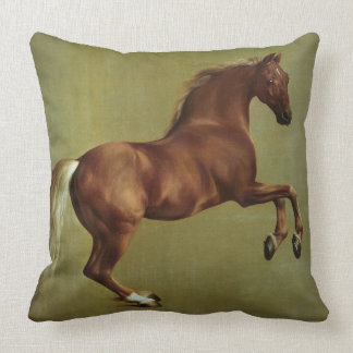 Whistlejacket, 1762 cushion