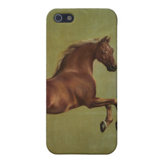 Whistlejacket, 1762 iPhone 5/5S cover