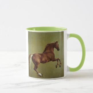 Whistlejacket, 1762 mug