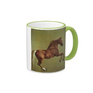 Whistlejacket, 1762 mugs