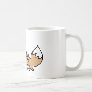 Whistling Fox Mug