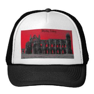 Whitby Abbey Mesh Hats