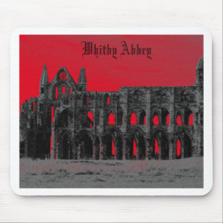 Whitby Abbey Mousemats