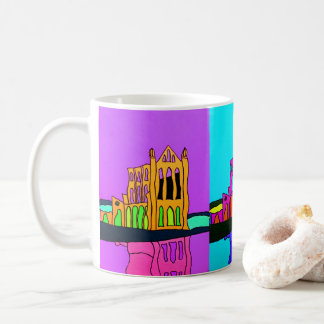 Whitby Abbey Mug