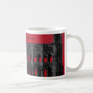 Whitby Abbey Coffee Mugs