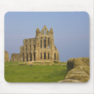 Whitby Abbey, Whitby, North Yorkshire, England Mouse Pad