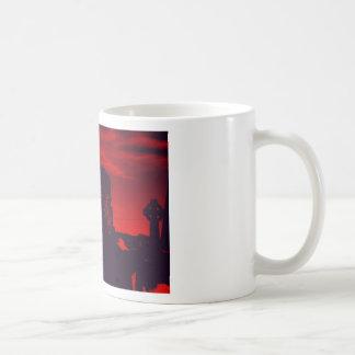 Whitby Goth Coffee Mugs